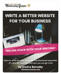 Write a better website for your business